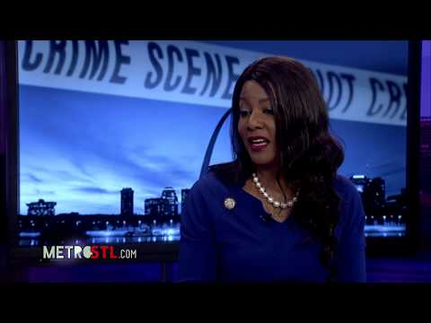 St. Louis Treasurer Tishaura Jones on The Jaco Report