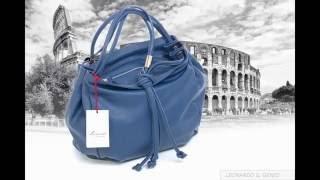 Итальянские кожаные сумки 2016 / Italian leather handbags / Italienische Lederhandtaschen(Итальянские кожаные сумки всегда отличались высочайшим качеством, первоклассным дизайном, отменными эксп..., 2016-06-02T07:10:21.000Z)