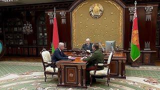 Лукашенко о протестах: если бы не внешнее влияние, никогда бы этого в Беларуси не было