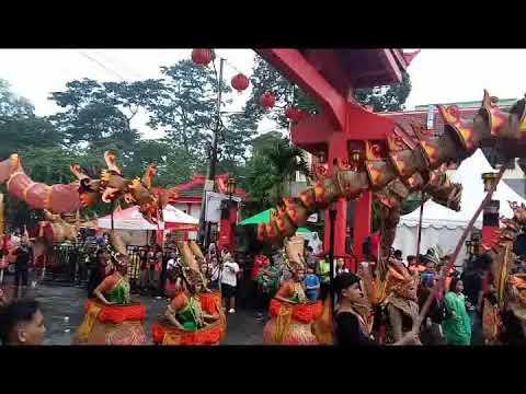 #Study-log: Perayaan Imlek dan Cap Go Meh 2569 I Jakarta-Bogor, Indonesia