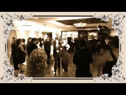 Laura and Nick's Wedding