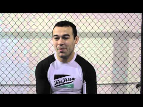 Marcelo Garcia Interview