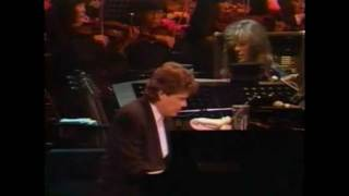 Winter Games ~ David Foster & Japanese Philharmonic Orchestra