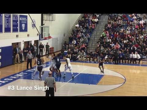 Pocono Mountain West vs. William Allen full game highlights