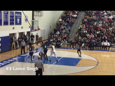 Pocono Mountain West vs. William Allen full game highlights