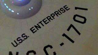 Master Replicas Enterprise Studio Scale Model Signature Edition: Artist Proof