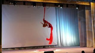 Гран при Новосибирска 115 ПОЛОТНА Мартыненко Вероника 1 12 2018