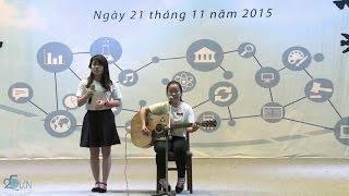 Kỷ niệm 25 năm - Lá cờ - Hiền Thương & Phương Anh (QL15)