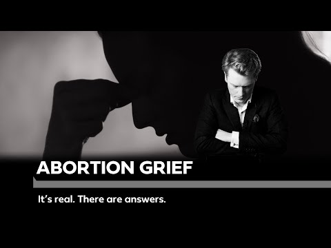 The pain is real. | Abortion Grief S3E2 The Truth of It