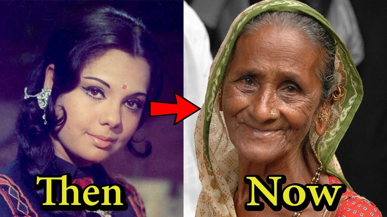 Download Top 11 Old Lost Actress Of Bollywood Then & Now | 2018