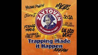 """Zaytoven feat. Young Dolph - """"On Me"""" OFFICIAL VERSION"""