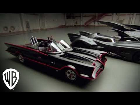 The Batmobile Documentary