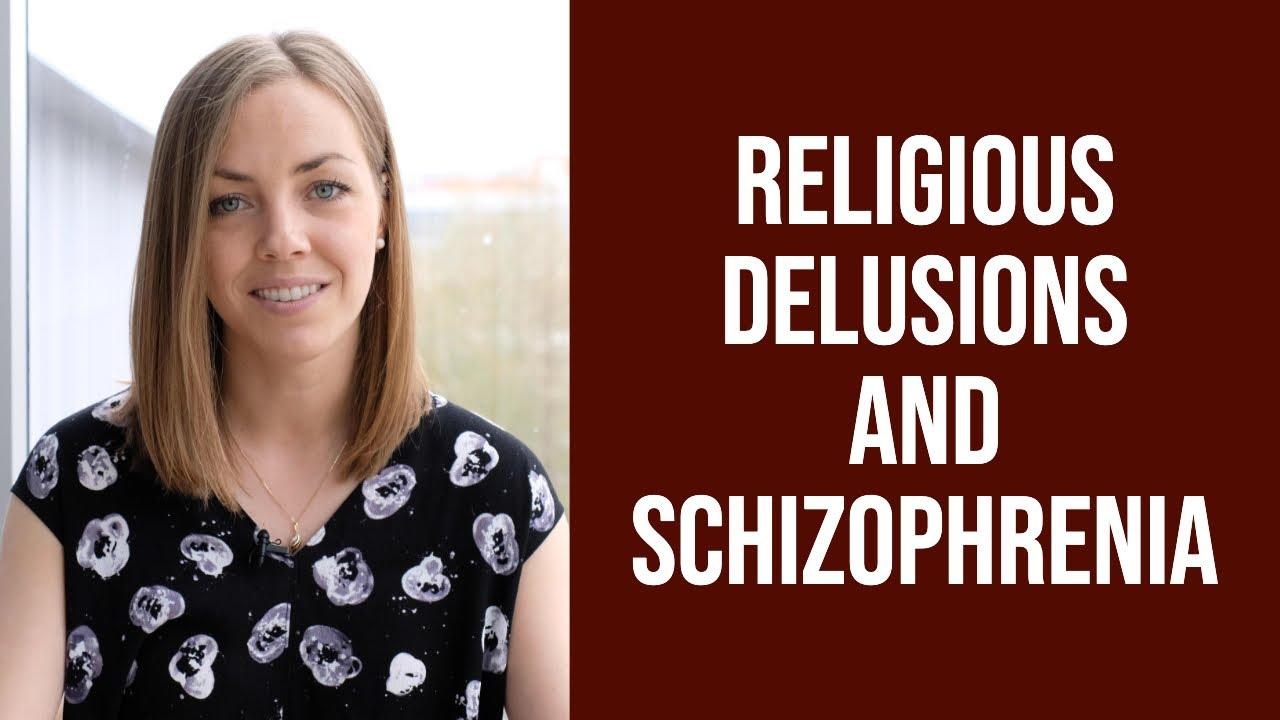 Religious Delusions and Schizophrenia/Schizoaffective Disorder