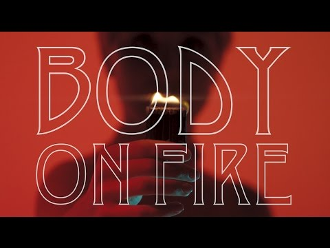 Maggie Rose - Body On Fire (Official Audio)
