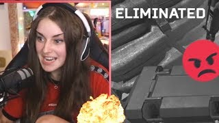 Loserfruit RAGES at a NEW game?!