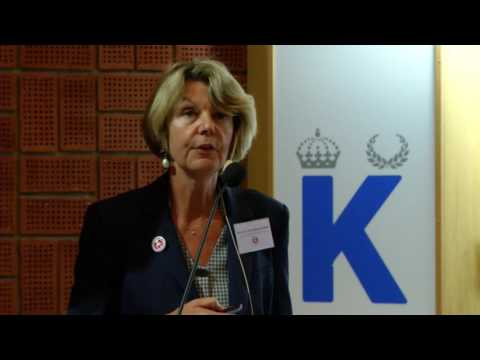 Prof. Mariane de Montalembert - Overview of Sickle Cell Disease – Decentralised prevention packages