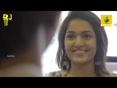 Lolan enthu paranjaalum song karikku edited version sania ayyappan