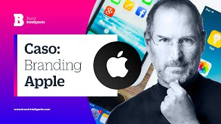 Caso Apple: Logo, identidad y gestión de marca | Branding Ejemplos