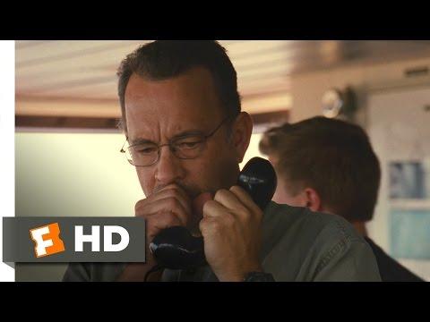 Captain Phillips (2013) - Radio Ruse Scene (1/10) | Movieclips