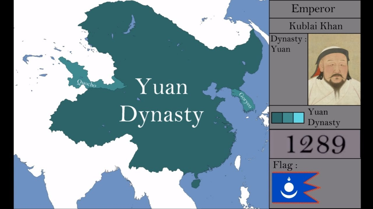 Download History of the Yuan Dynasty : Every Year