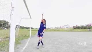 ニッポン!ニッポン!ニッポン! ついにやって来ました!FIFAワールドカ...