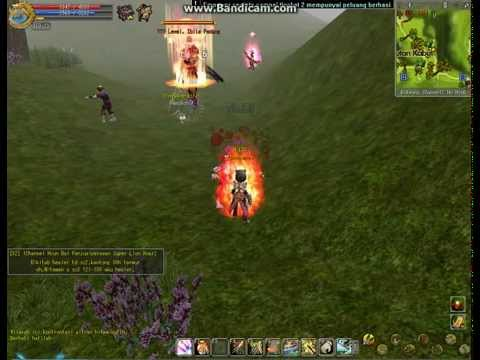 Yulgang Online Cara Dapatkan Acc Iblis