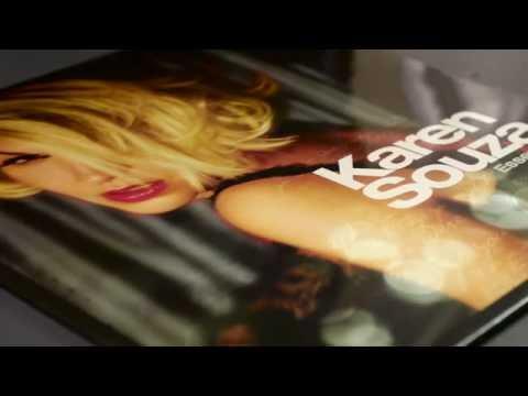 KAREN SOUZA - Creep (vinyl)