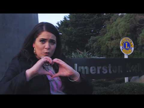 Laura's Palmerston North Anthem for #CoolTownBro