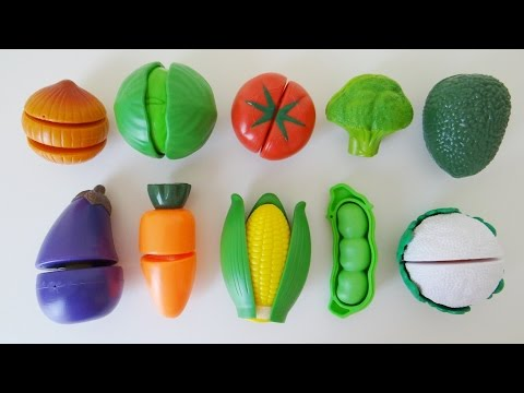 Velcro Toy L And Play Veggies Cooking Role Food For Babies Toddlers Presc
