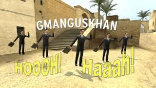 GMANGUSKHAN - Dschinghis Khan (JsXanatos)