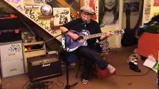 Smokie - Living Next Door To Alice - Acoustic Cover  - Danny McEvoy