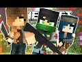 THE BEST TEAM OF KILLER ZOMBIE SLAYERS!? MINECRAFT ZOMBIES!!