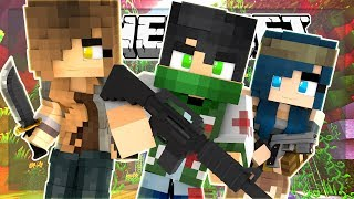 Video THE BEST TEAM OF KILLER ZOMBIE SLAYERS!? MINECRAFT ZOMBIES!! download MP3, 3GP, MP4, WEBM, AVI, FLV Agustus 2018
