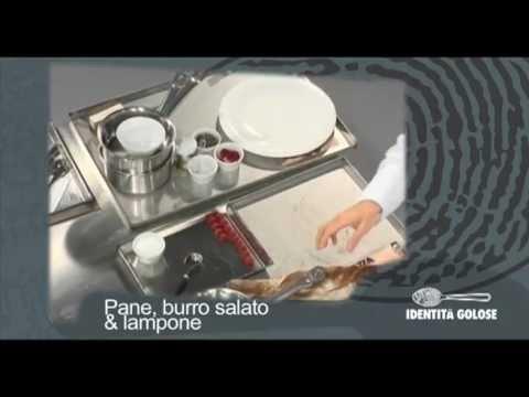 Identità Golose 2011 - Paolo Lopriore - ricette.mov