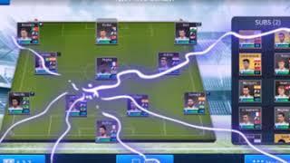 Hake dream league soccer. . (Team Bayern Munich )