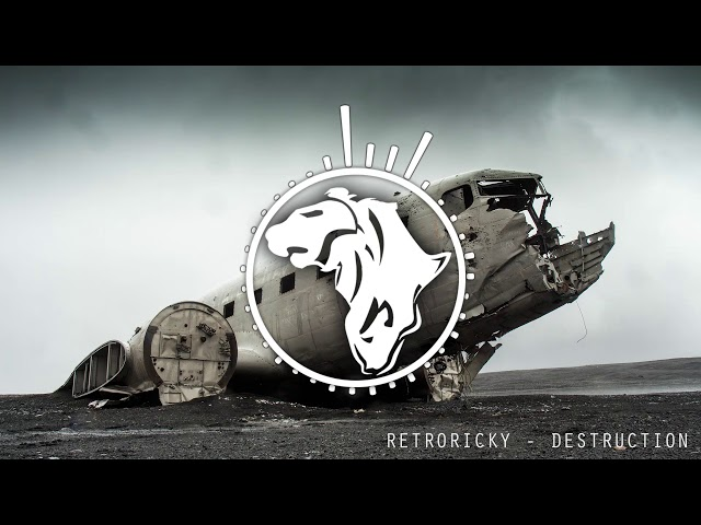 Retroricky - Destruction | Kenyan EDM