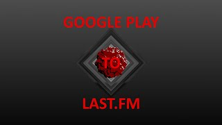 Last.FM - How to upload Google Play Music takeout