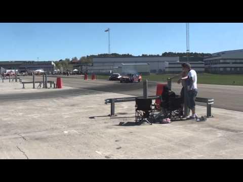 Holeshot Drifting Series #2 Östersund Salemark-A.Sjödin