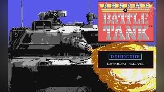Abrams Battle Tank (PC, 1988) - Video Game Years History