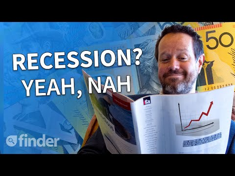 Australia's NOT Headed For A Recession In 2020 - Here's Why!