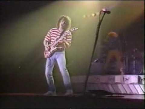 Van Halen  5150  1989