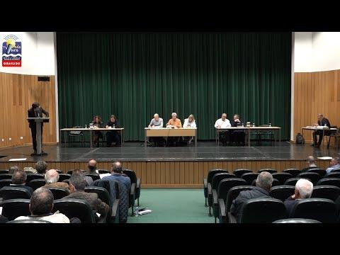 ONDA LIVRE TV - Assembleia Municipal de Macedo de Cavaleiros 28-02-2019