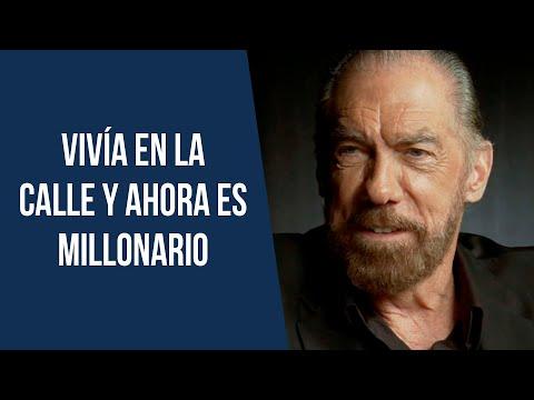 John Paul Dejoria: de vagabundo a millonario 💰