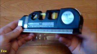Лазерный уровень Fixit Laser LevelPro3