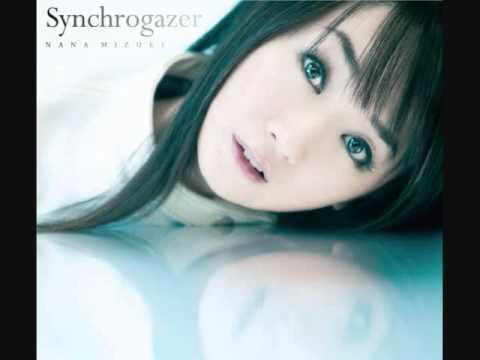 【こそこそ歌ってみた】水樹奈々/Synchrogazer