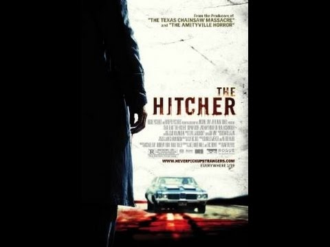 The Hitcher (2007) RANT aka Movie Review