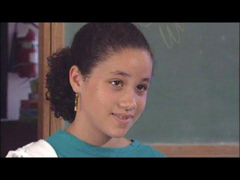 See Meghan Markle on '90s Nickelodeon...