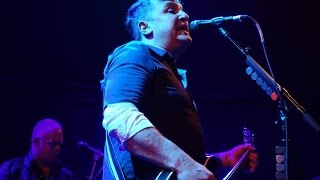 afghan whigs | across 110th street/faded | live @ trabendo