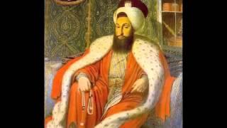 Şehnaz Şarkı (Aksak)- III. Selim Turkish Ottoman Classical Music