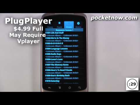 Android Application Weekly 4 Feb 2011 | Pocketnow